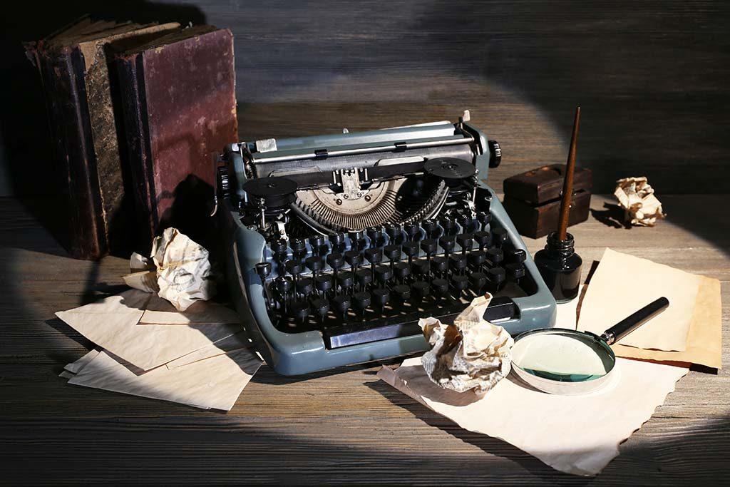 Strumenti di scrittura