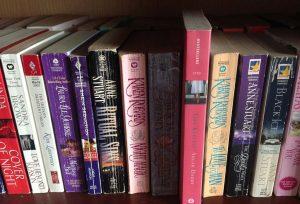Leggere romanzi rosa