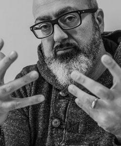 Giovanni Ronci intervista