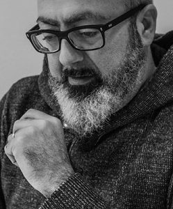 Intervista Giovanni Ronci