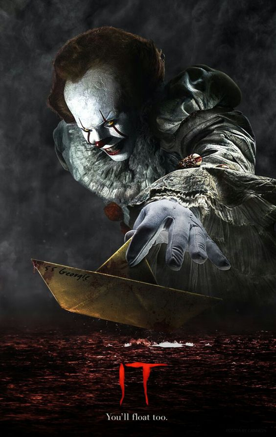 Recensione di It di Stephen King