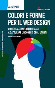 Colori e forme per il Web Design - Cover small