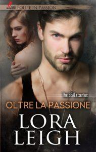 Oltre la passione - Cover small