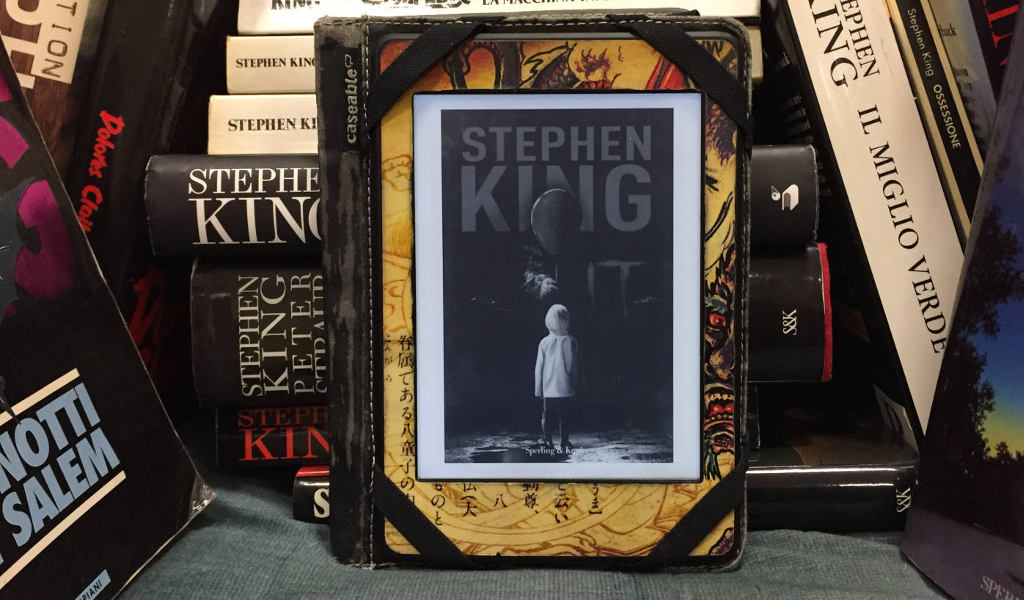 It – Stephen King – Recensione del libro