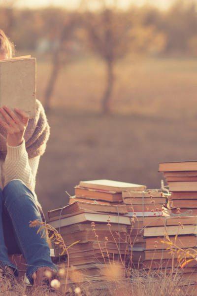 Libri: perché ti appassioni a una storia