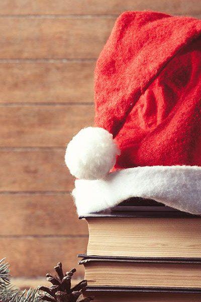 Regali di Natale: 5 idee originali per gli amanti dei libri