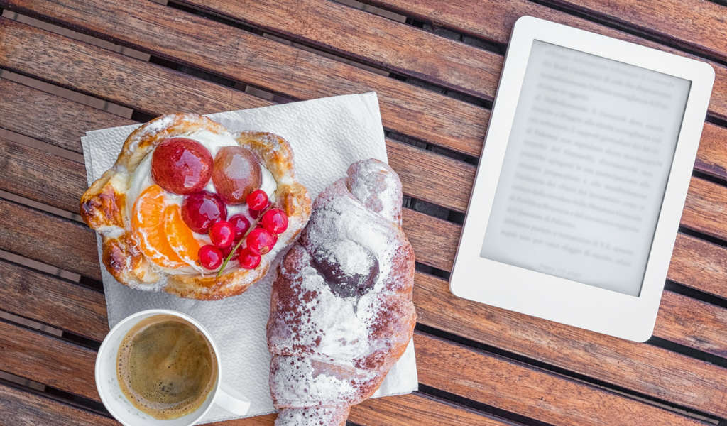 Storie brevi: 5 motivi per appassionarti alle novelle