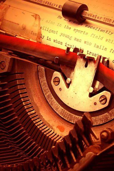 Valutazione di manoscritti: 5 cose da sapere