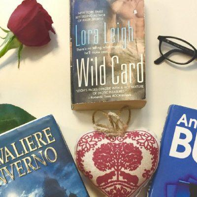 romanzi d'amore preferiti dall'editore