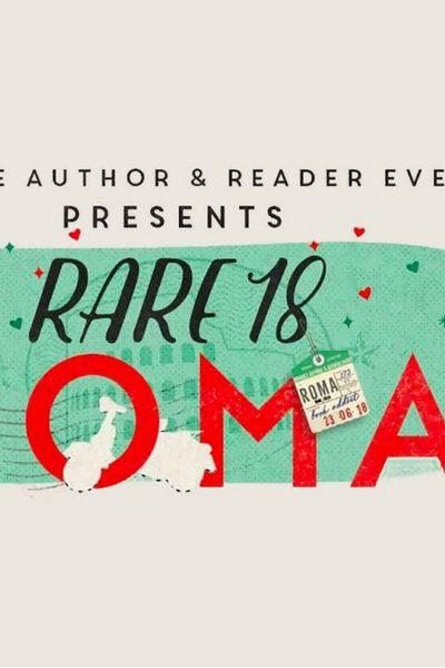 Rare Roma 2018: cronaca di una giornata bellissima