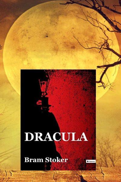 Recensione di Dracula di Bram Stoker