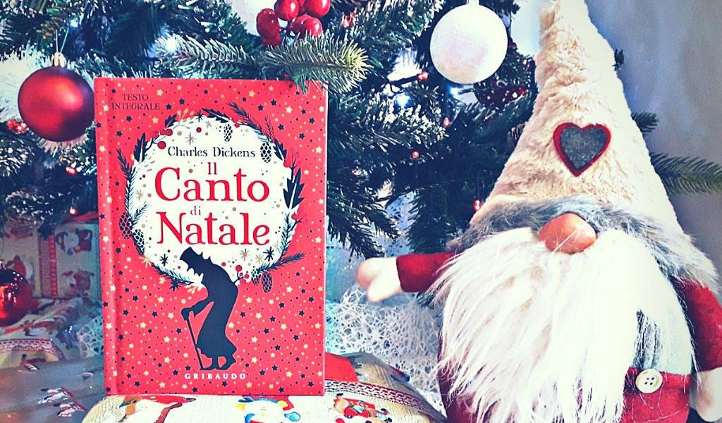 Canto di Natale -Charles Dickens-recensione