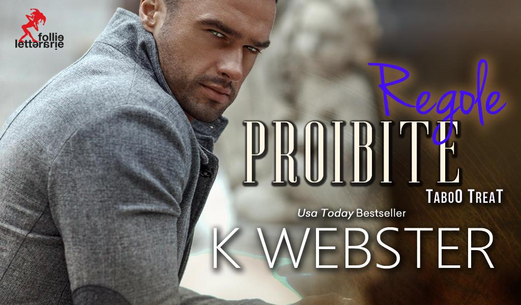 K Webster: intervista all'autrice
