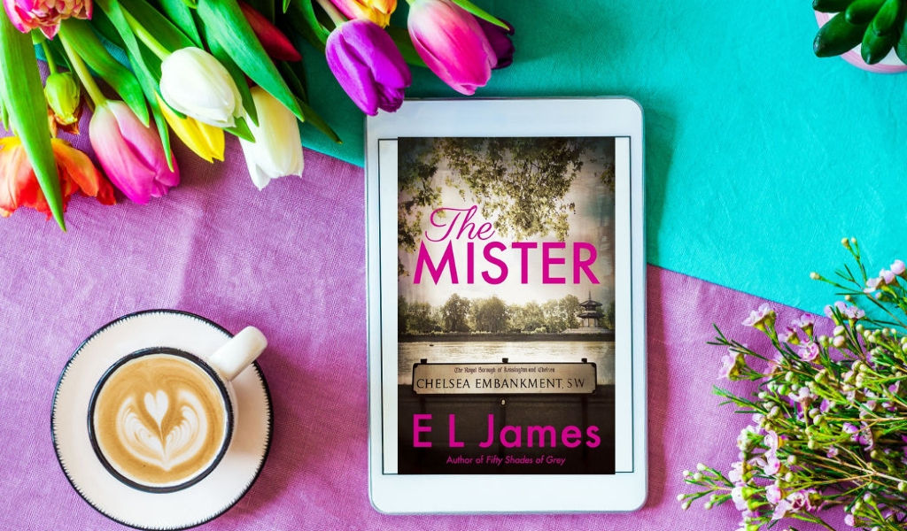 The Mister – E.L. James – Recensione