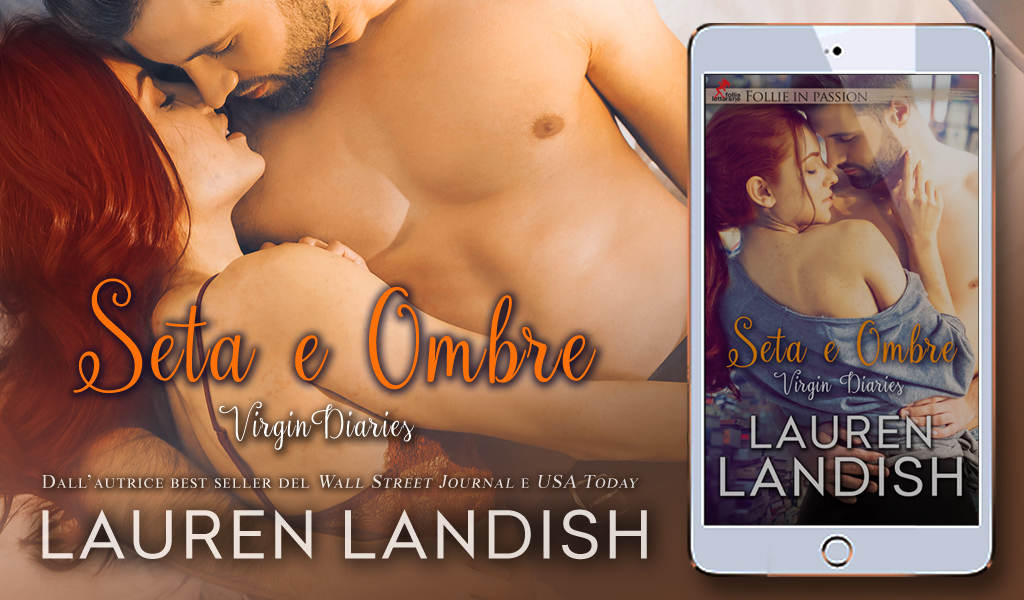 Lauren Landish: intervista all'autrice