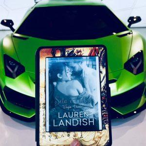 Lauren Landish Seta e ombre