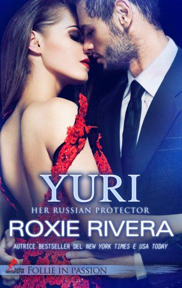 Yuri di Roxie Rivera
