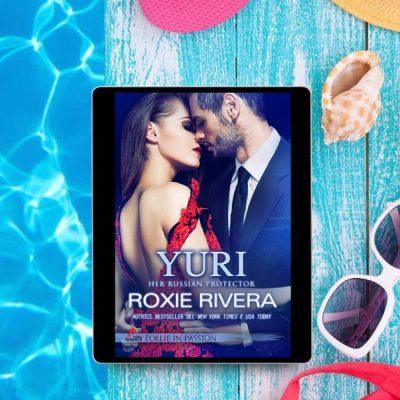 Yuri Roxie Rivera