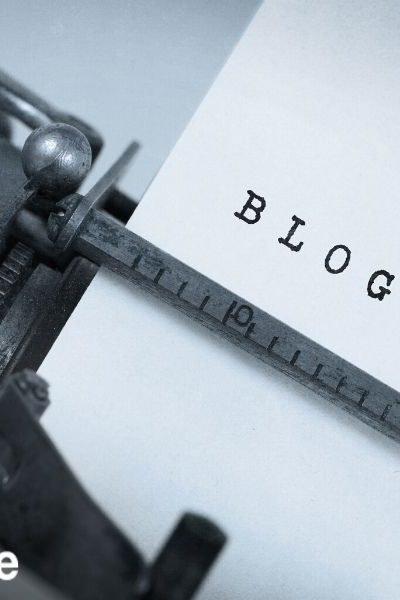 5 motivi per cui uno scrittore dovrebbe avere un blog