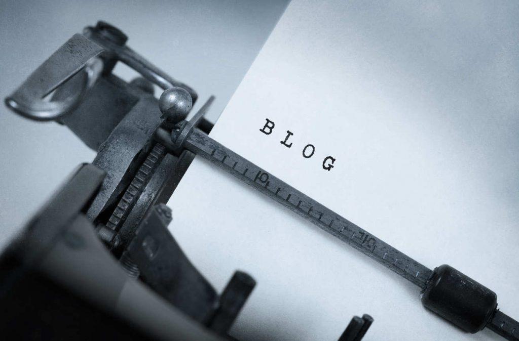 Blog 5 motivi per averne uno