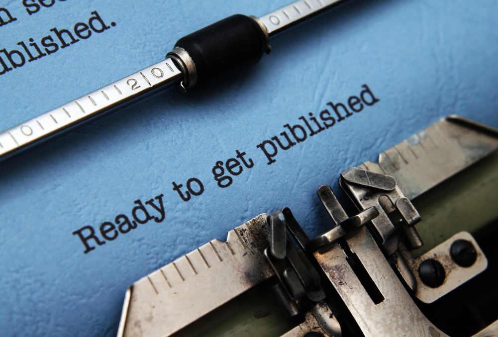 Pubblicare un libro: 5 cose da sapere