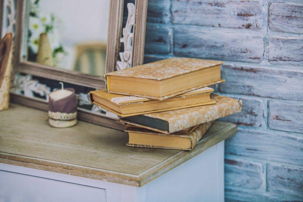 Libri che ti appassionano