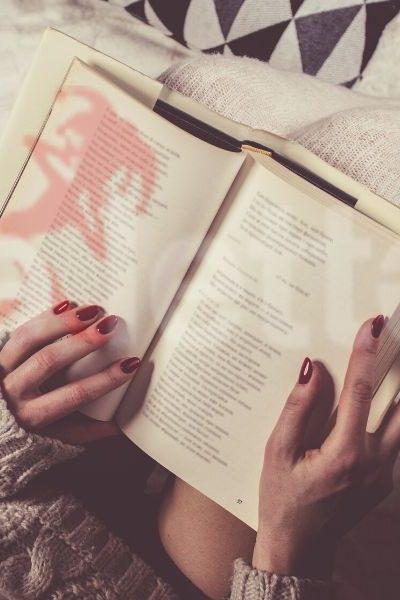 Perché ti appassioni ai libri