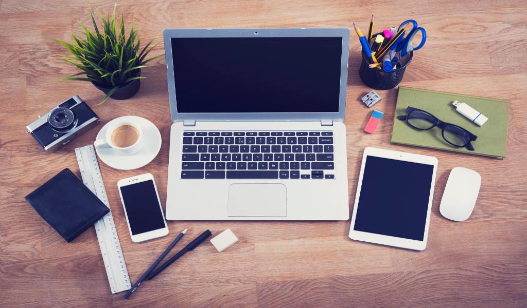 Scrivener: 5 motivi per cui uno scrittore dovrebbe usarlo