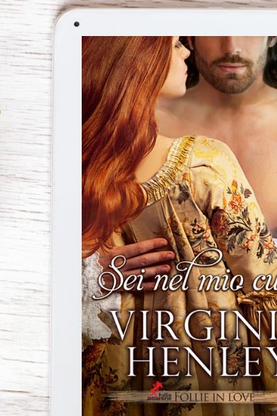 Intervista a Virginia Henley
