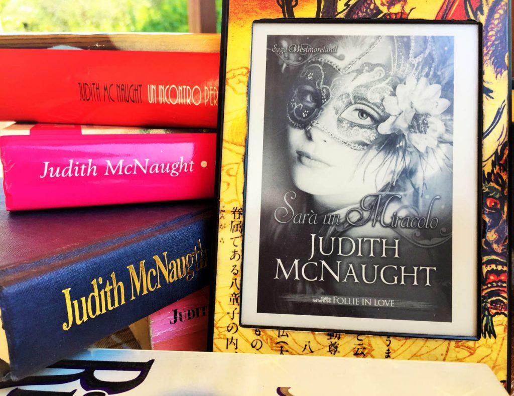 Sarà un Miracolo Judith McNaught