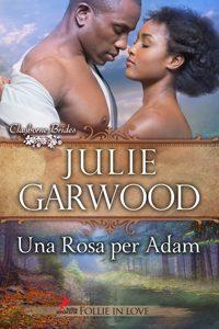 Clayborne Brides di Julie Garwood