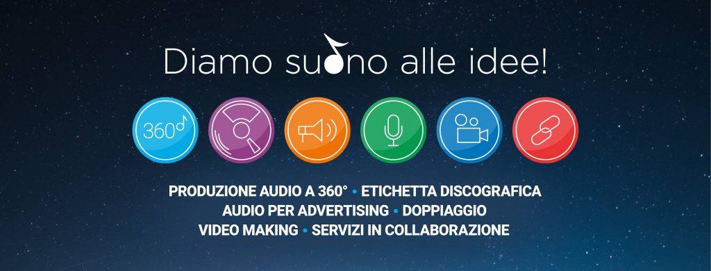Aria Studio: servizi di booktrailer