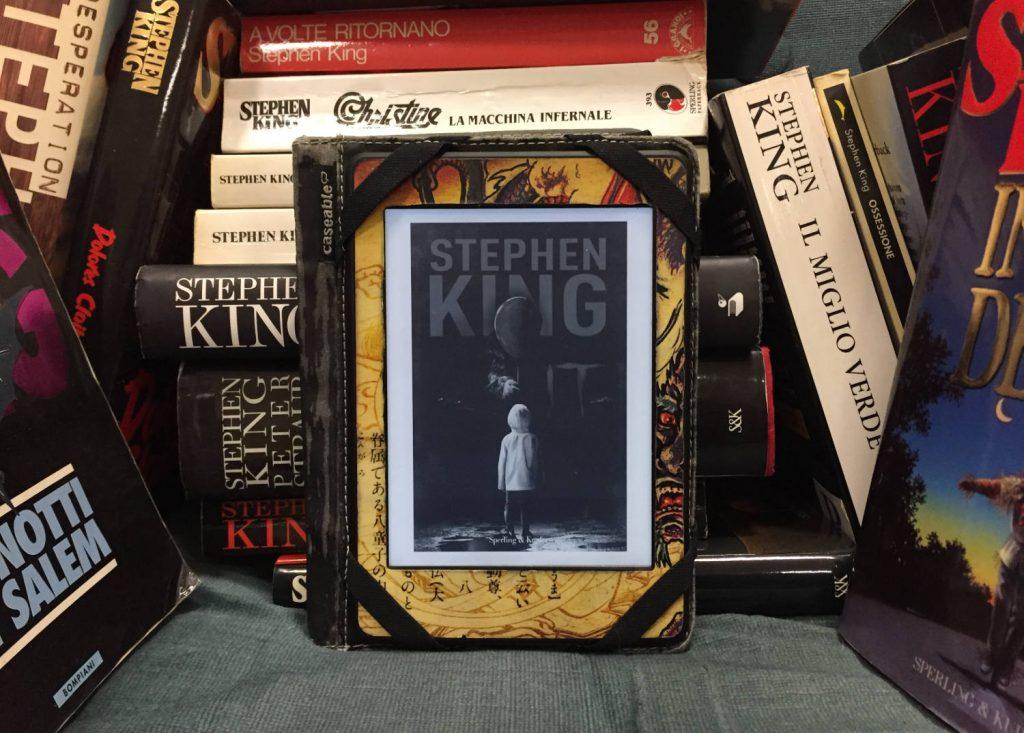 Recensione di It di Stephen King