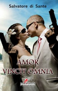 Amor Vincit Omnia - Cover grande