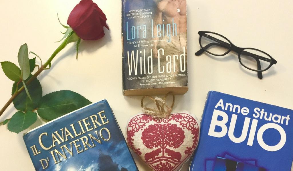 Romanzi d'amore: i preferiti dell'editore