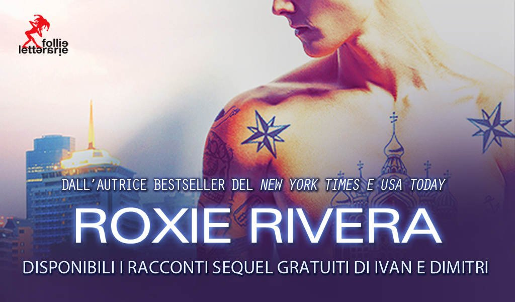 Roxie Rivera: i racconti gratuiti