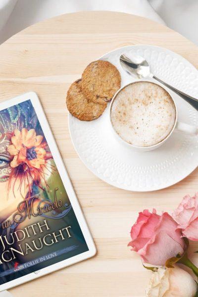 Judith McNaught le nuove uscite di Follie Letterarie casa editrice