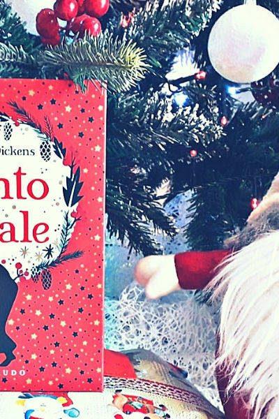 recensione Canto di Natale di Charles Dickens
