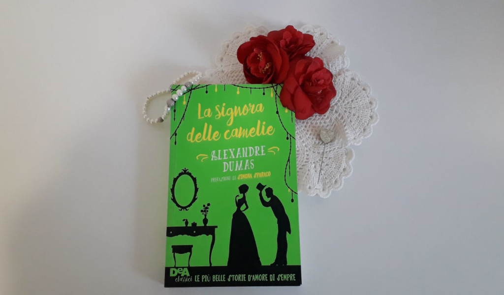 La signora delle camelie – Alexandre Dumas – Recensione