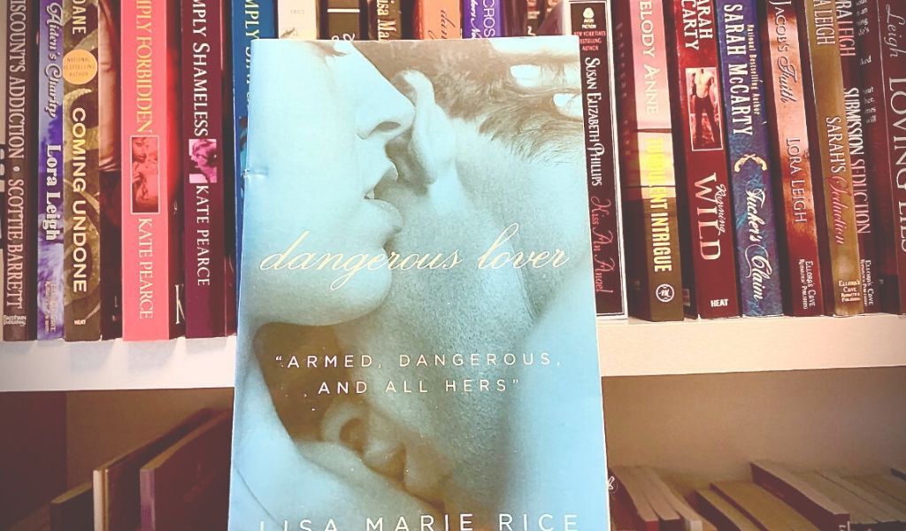 Lisa Marie Rice – Amanti pericolosi – Recensione