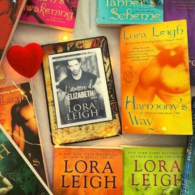 Un viaggio nel mondo dei Breeds di Lora Leigh