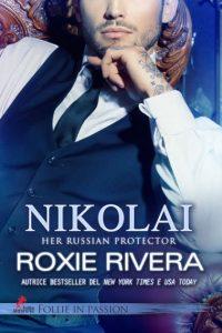 Roxie Rivera Nikolai