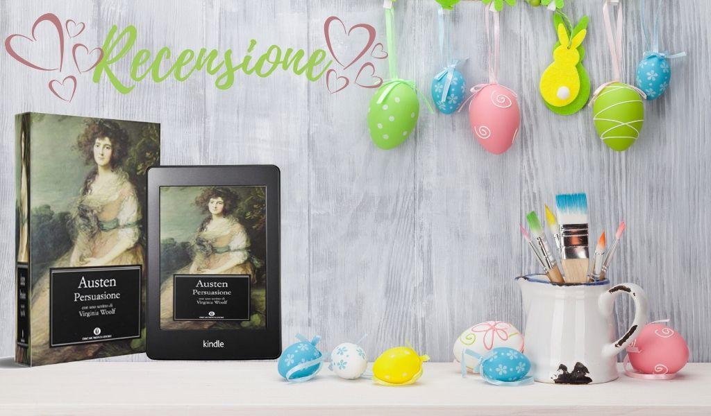 Persuasione – Jane Austen – Recensione