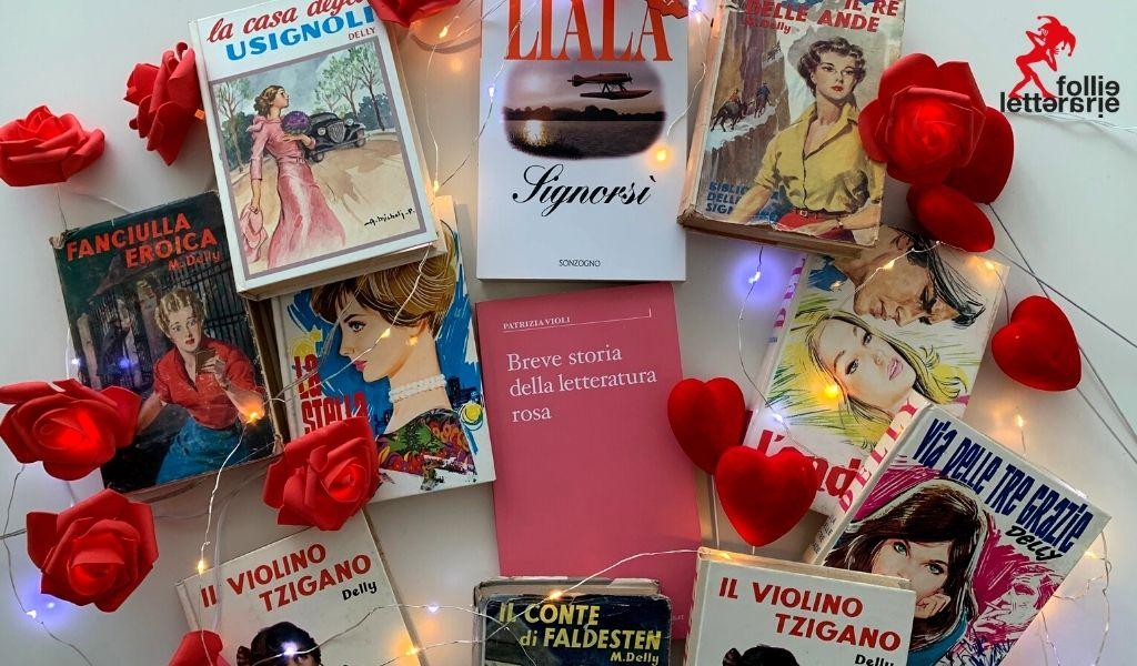 Romance: pillole di storia